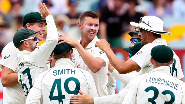 Australia had been set to play three Tests in South Africa in March