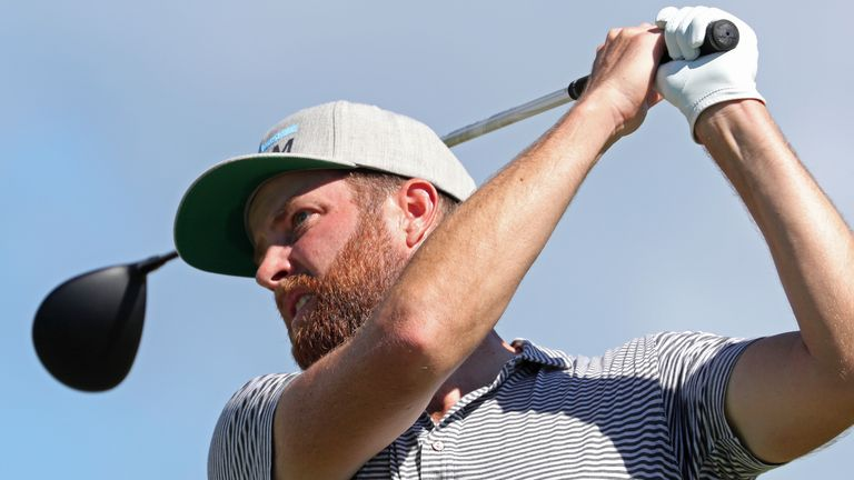 Chris Kirk secured his full PGA Tour status at the Sony Open