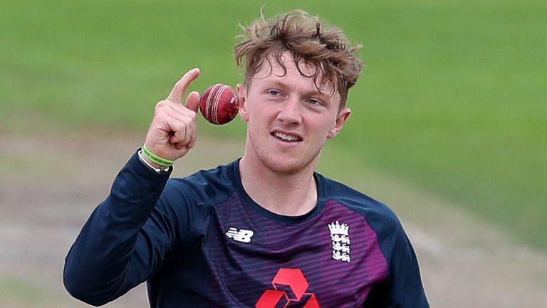 Dom Bess set to win his 11th Test cap when England face Sri Lanka in Galle