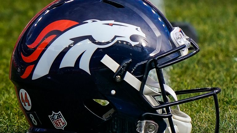 The Denver Broncos finished the 2020 season with a 5-11 record