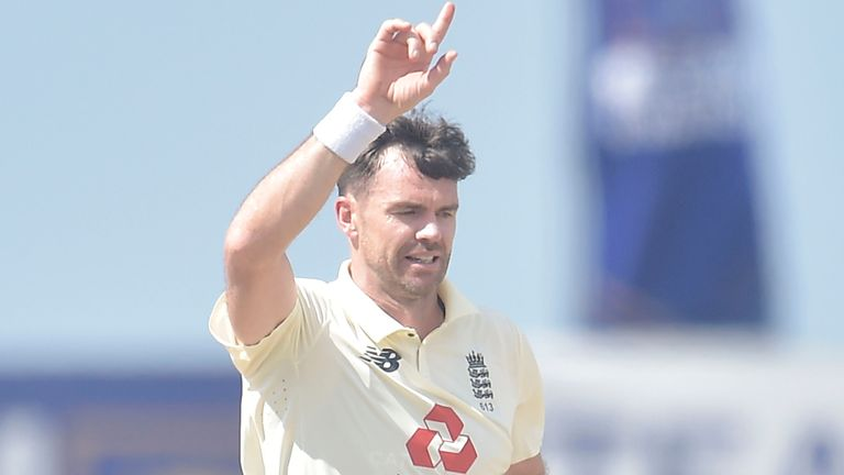 James Anderson created another slice of history with another vintage display in Galle