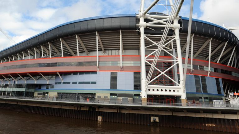 Welsh rugby is to receive a £13.5m grant from the government