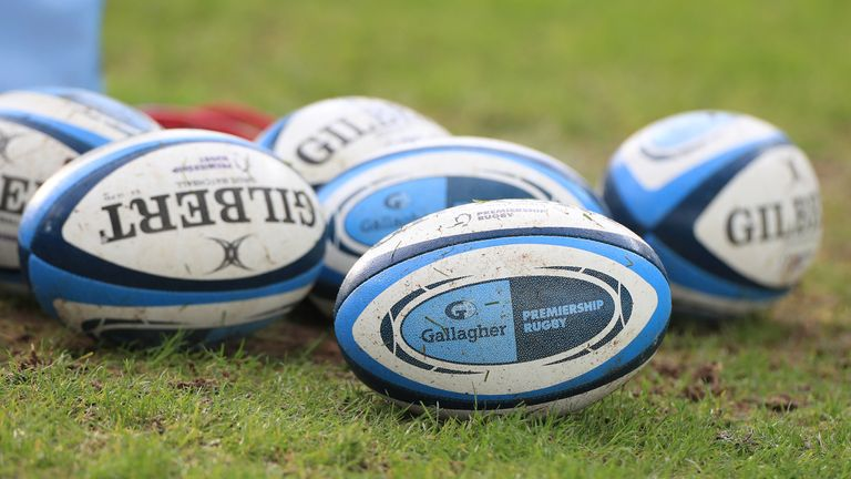 Premiership Rugby has moved to twice-weekly testing as part of stricter Covid-19 protocols