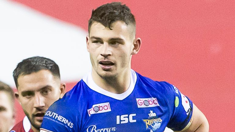 Stevie Ward has been forced to retire due to the effects of concussion