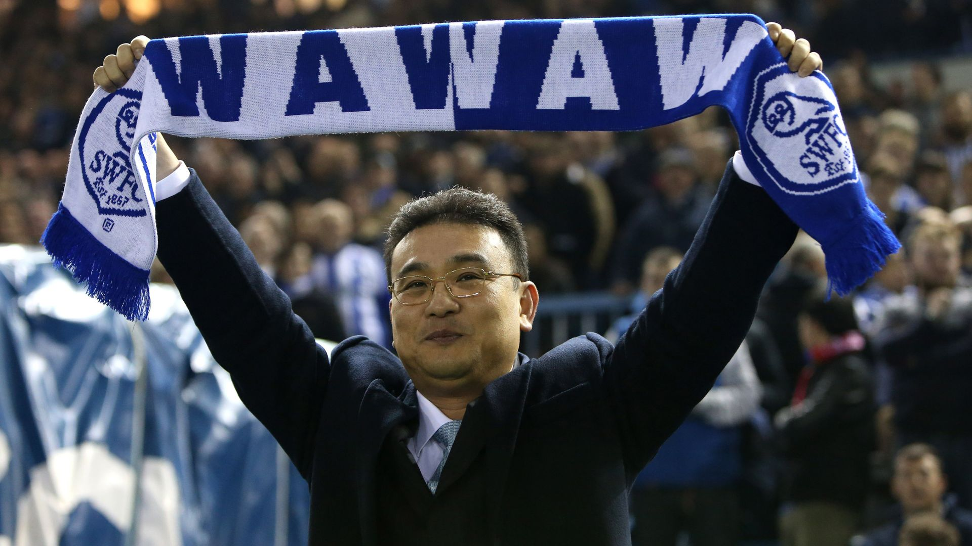 Chansiri rejects Alonso's offer to buy Sheff Wed