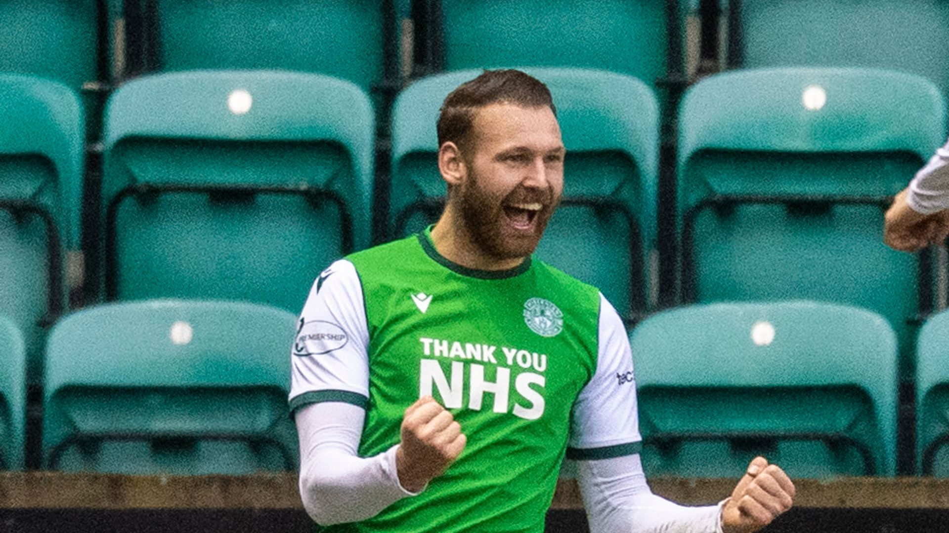Boyle double fires Hibs to victory over Aberdeen