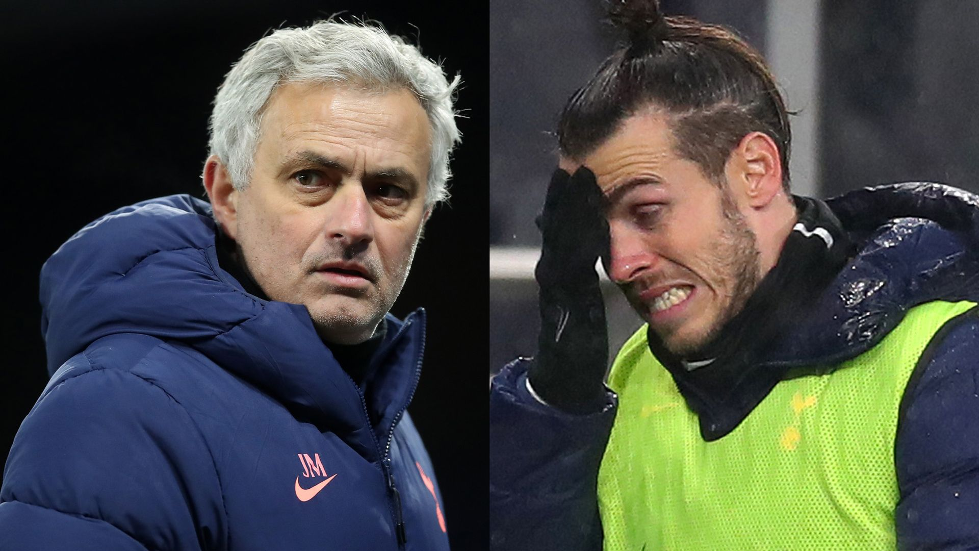 Jose: Defending hurts, Bale issue a surprise
