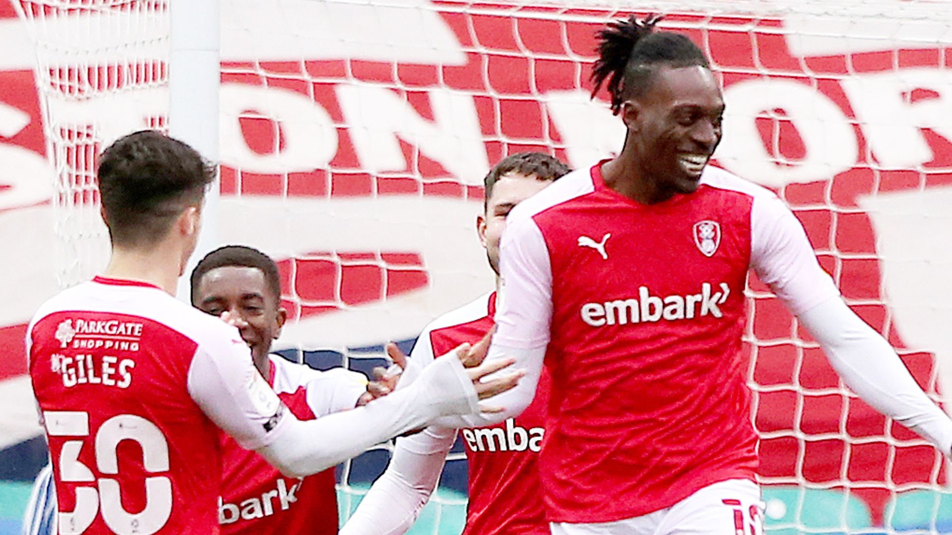 Rotherham beat Preston to boost survival hopes