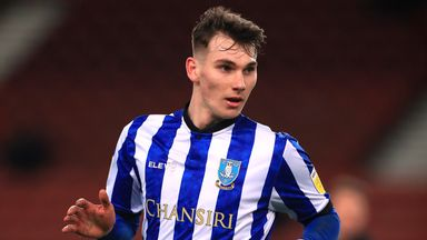 Liam Shaw will leave Sheffield Wednesday at the end of the season