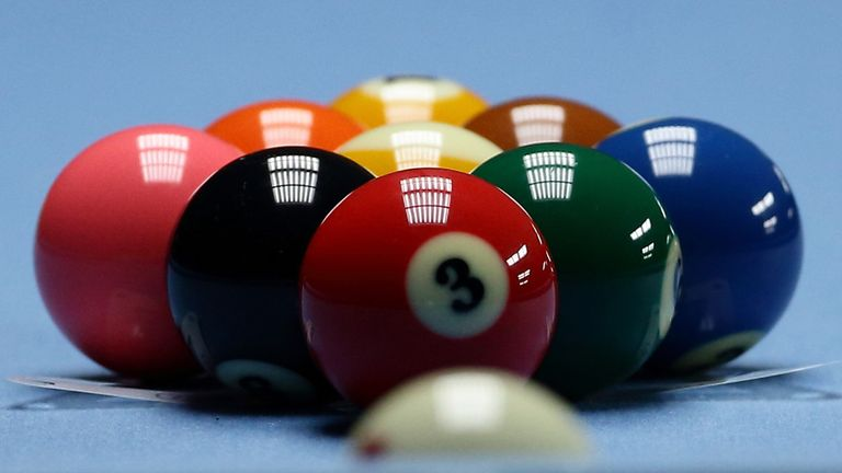The Pool World Cup returns in June, the World Pool Masters and World Pool Championships move on in May Snooker News