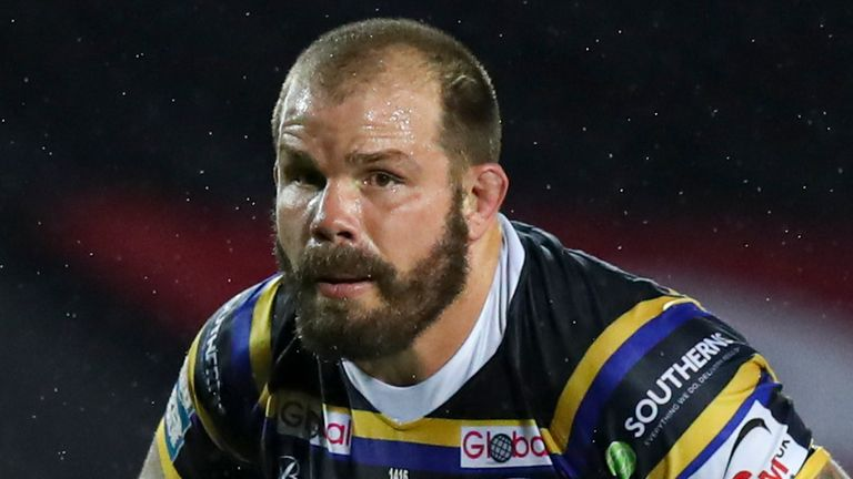 Adam Cuthbertson has moved from Leeds to York for 2021