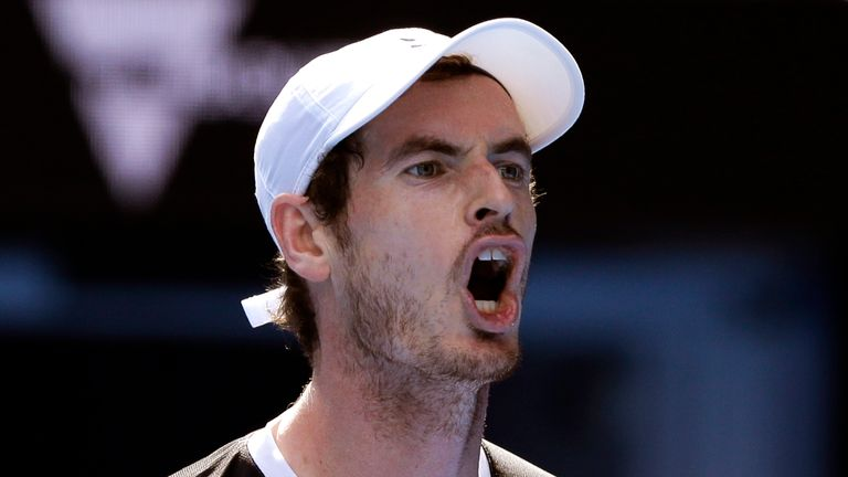 Murray will take part in a second-tier Challenger event in Biella, Italy next week