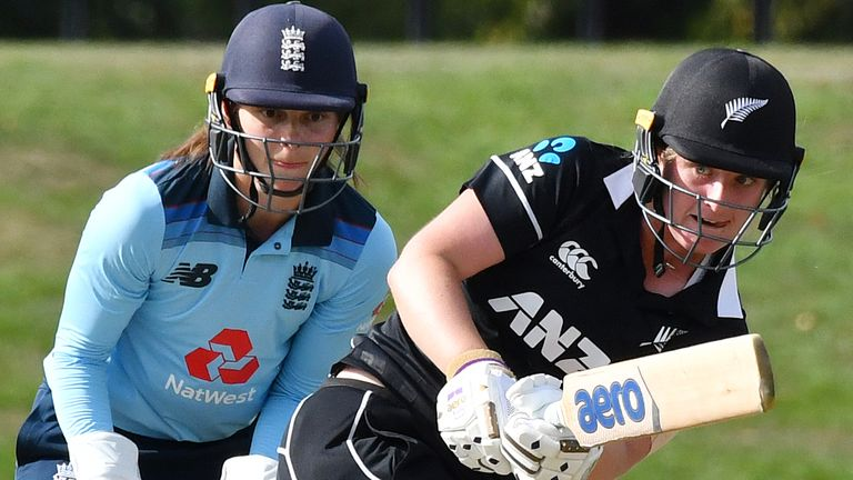 England are set to conclude their ODI series against New Zealand on Saturday before a three-match T20 series