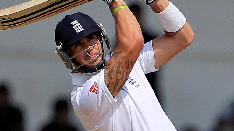 Kevin Pietersen averaged 47.28 in 104 Tests for England, and played 136 ODIs and 37 T20s for his country