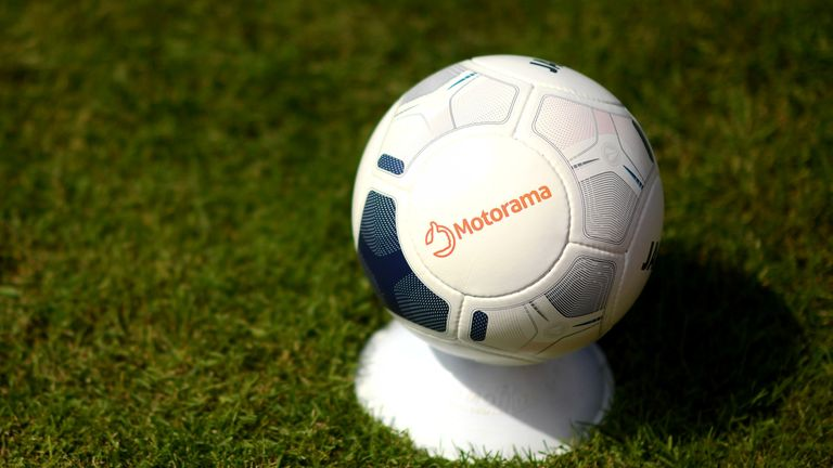 National League clubs will receive an additional £10m in funding