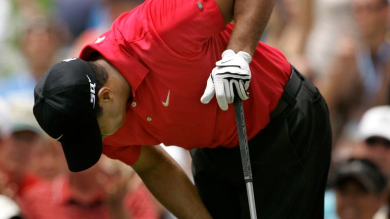 Tiger Woods' injury timeline: Surgeries, procedures and comebacks during his career | Golf News