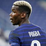 Paul Pogba: Manchester United midfielder needs game time to reach prime form, says French coach Didier Deschamps |  Football News