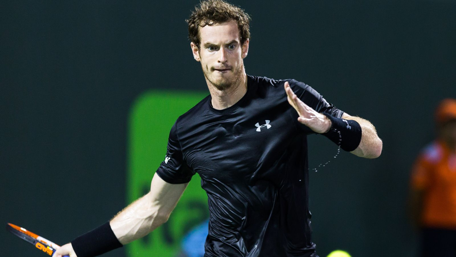 Andy Murray handed wildcard into Western & Southern Open