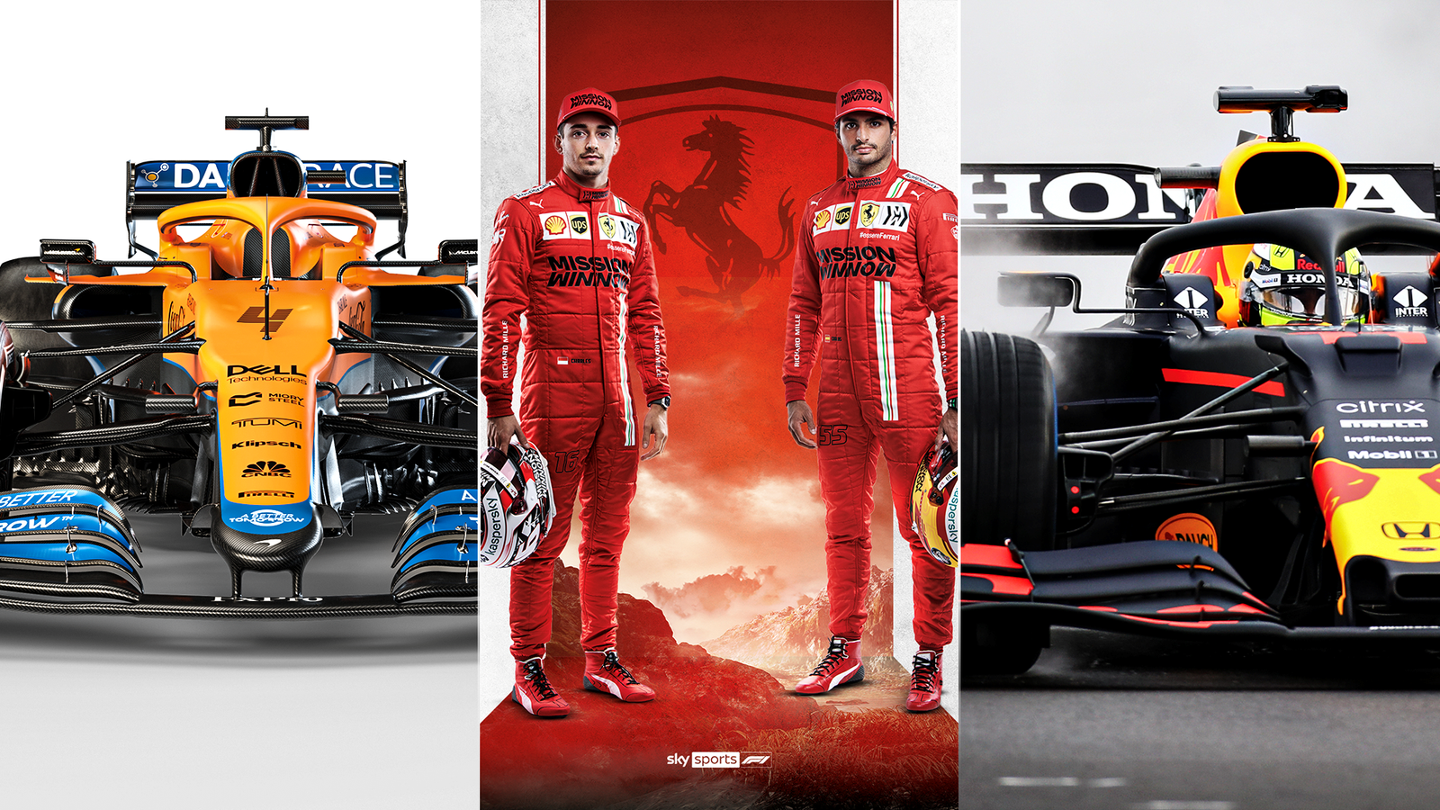 F1 car launches: Talking points from 2021 so far ahead of Mercedes, Alpine and Aston Martin reveals