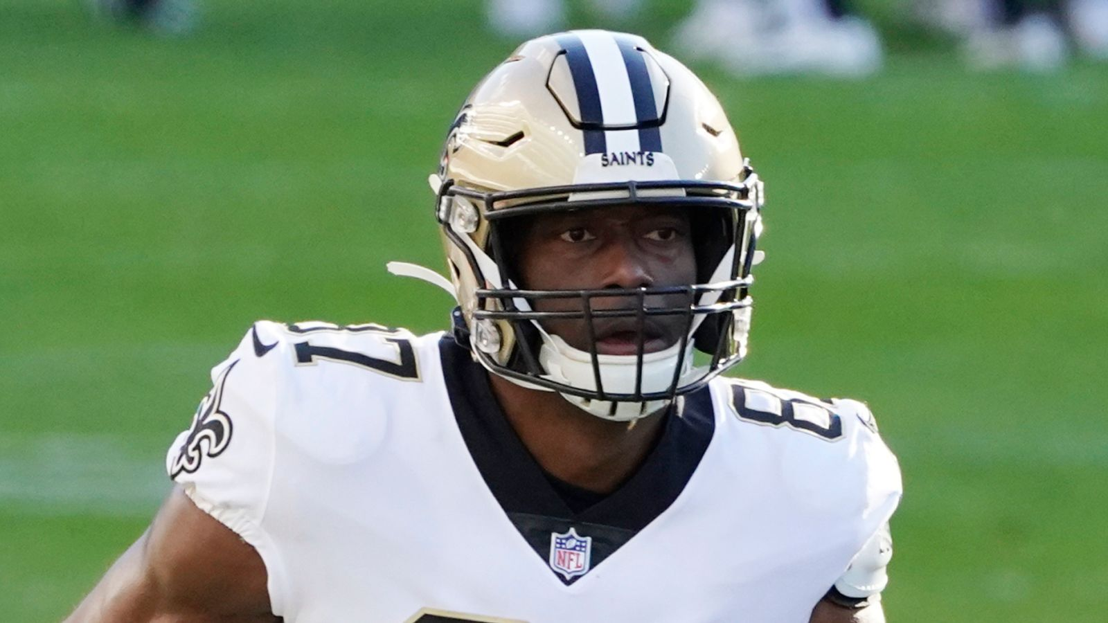 New Orleans Saints release tight ends Jared Cook and Josh Hill