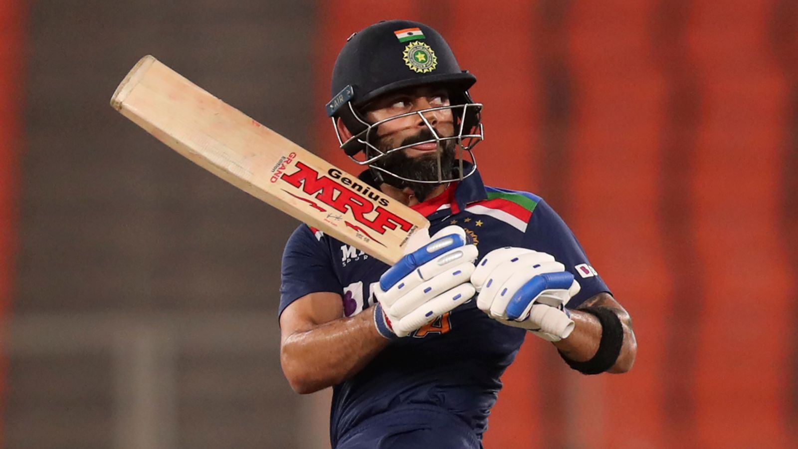 Virat Kohli: India captain eager to proceed as opener in T20 after starring in win over England