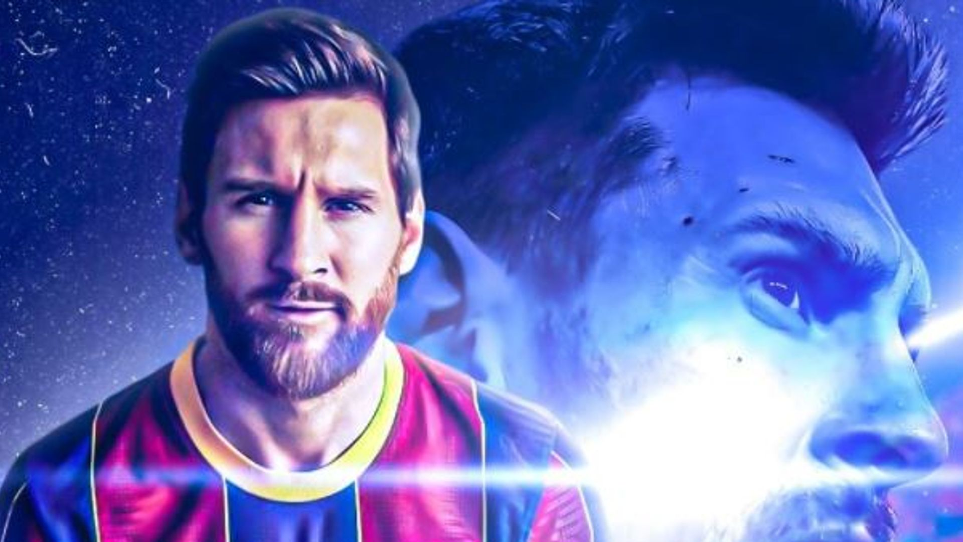 Is Messi still the world's best player?
