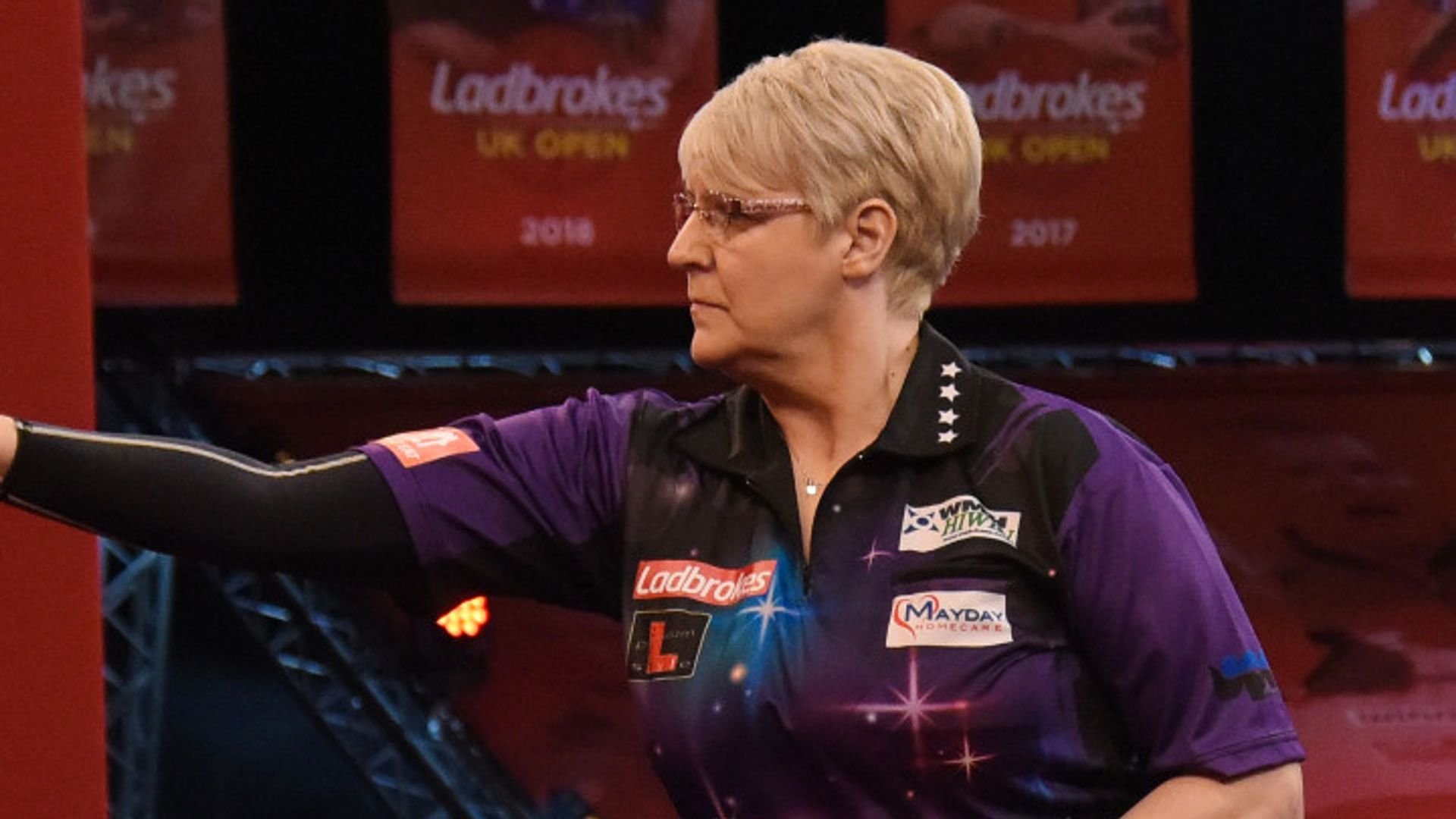 PDC confirm return of expanded Women's Series