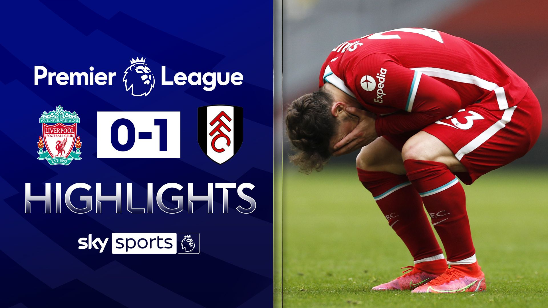 Liverpool lose again at Anfield