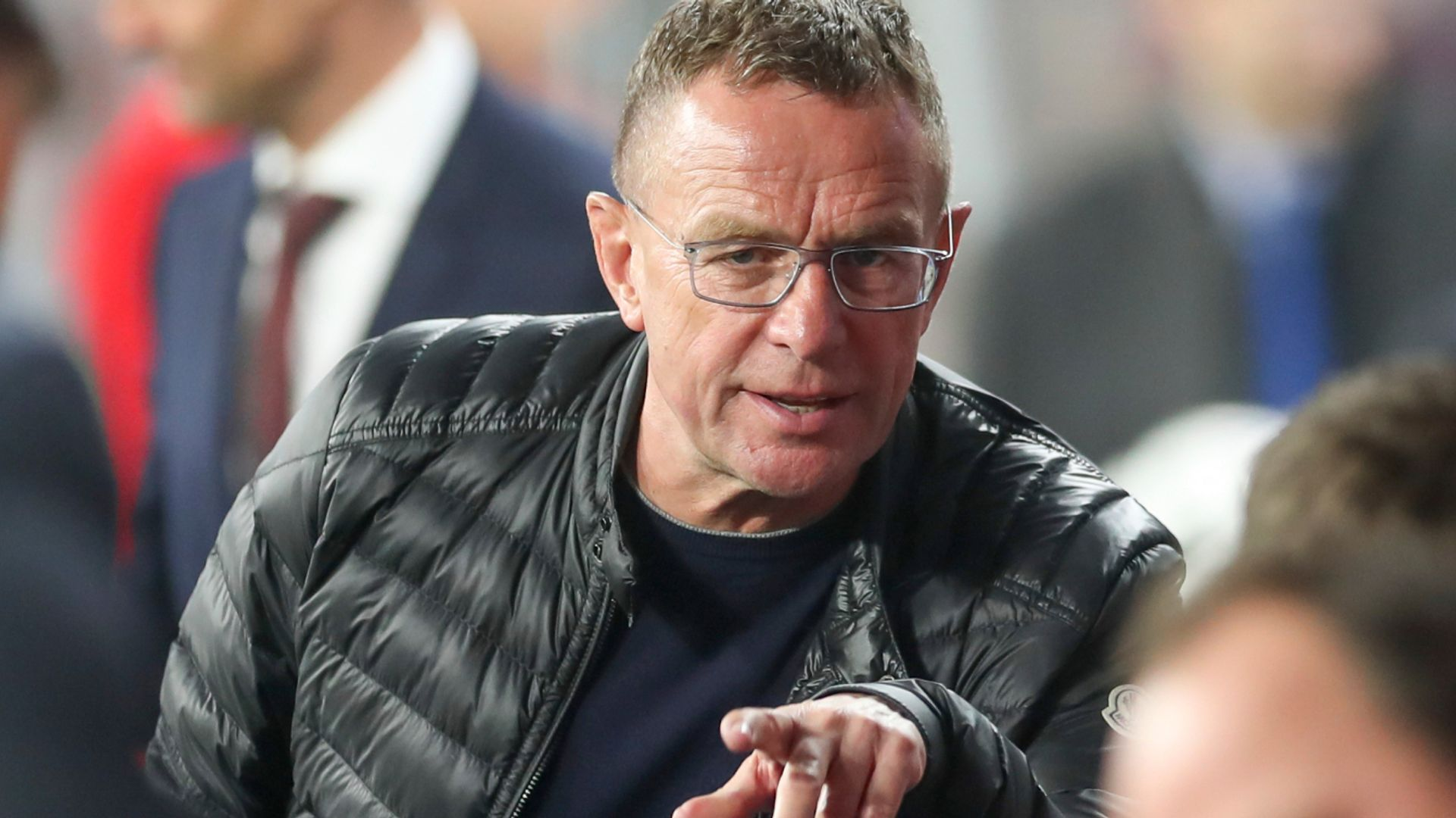 Rangnick interested in Germany job