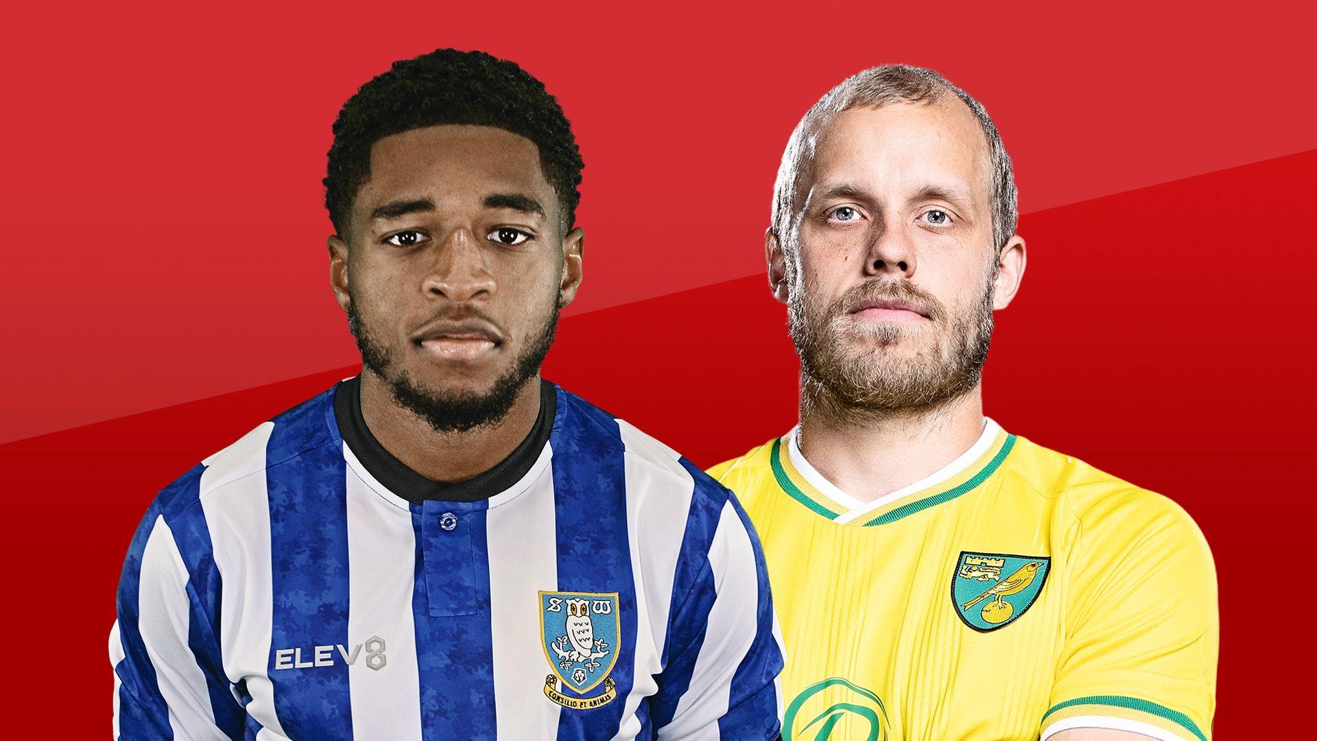 Live on Sky: Sheff Wed vs Norwich