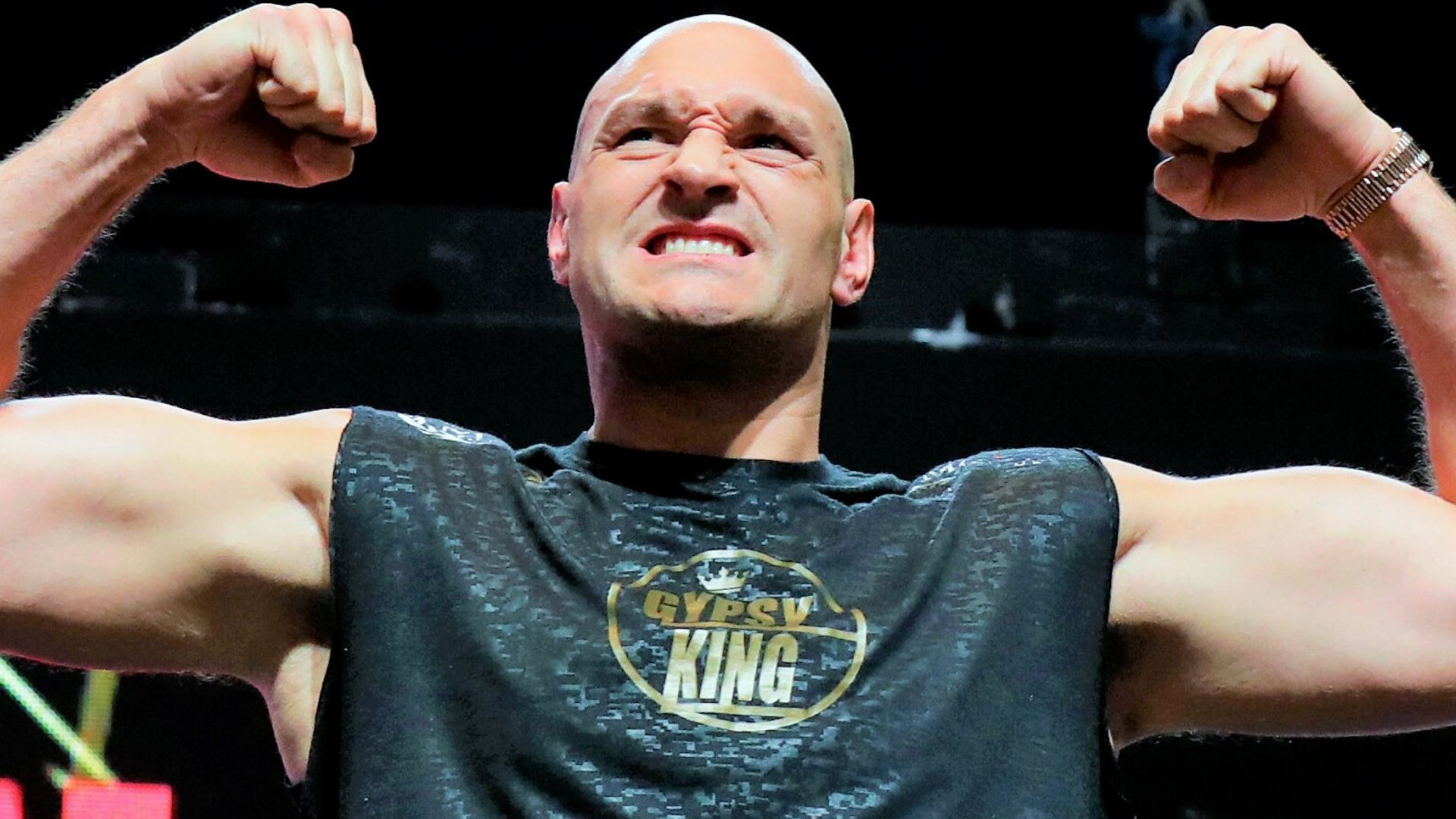 Fury warns AJ and Wilder: I'll never lose a fight