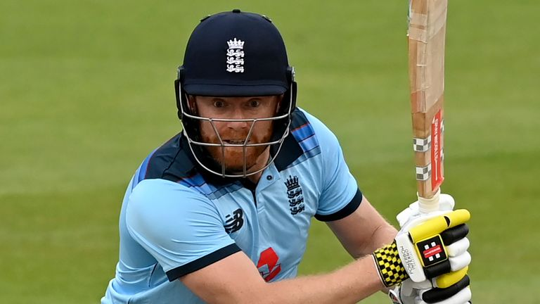 England and Welsh Fire batter Jonny Bairstow says The Hundred can inspire the next generation of cricketers