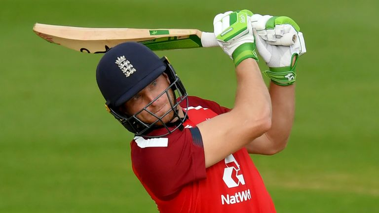 Buttler is back in India after missing the last three Test matches