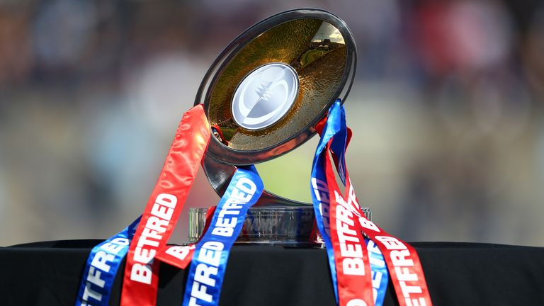 The Championship play-offs will be shown live on Sky Sports