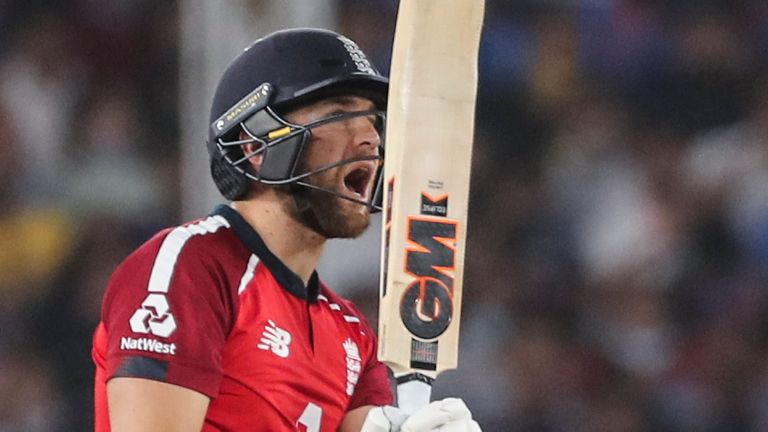 Dawid Malan - the No 1-ranked T20I batsman in the world - will play in the IPL for the first time having been signed by Punjab Kings
