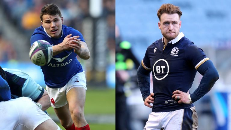 Match Preview – France vs Scotland