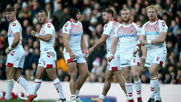 England are set to face an All Stars select team later this year