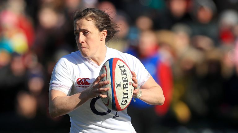 Katy Daley-Mclean: Who will replace retired England fly-half in Women's Six