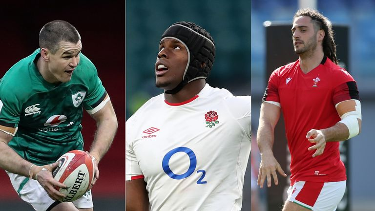 Who will you select in your Lions team?