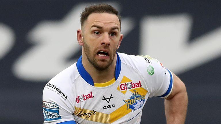 Luke Gale believes he can improve on his showing in Leeds' season-opener