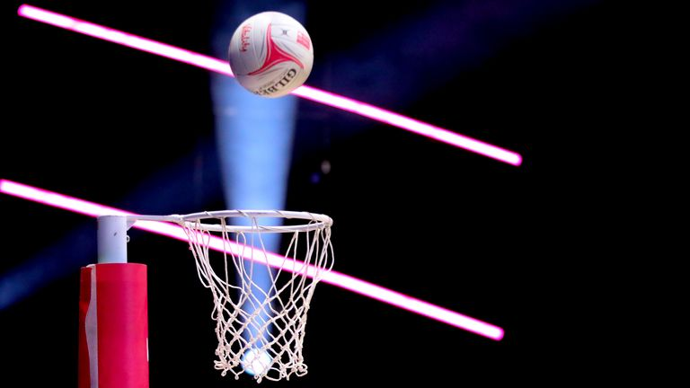 The 2021 Vitality Netball Superleague season takes place between February 12 and June 27 (Image Credit - Ben Lumley)