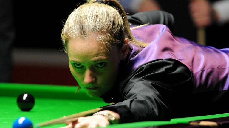 Reanne Evans has been offered a two-year tour card to play regularly against the men on the professional circuit