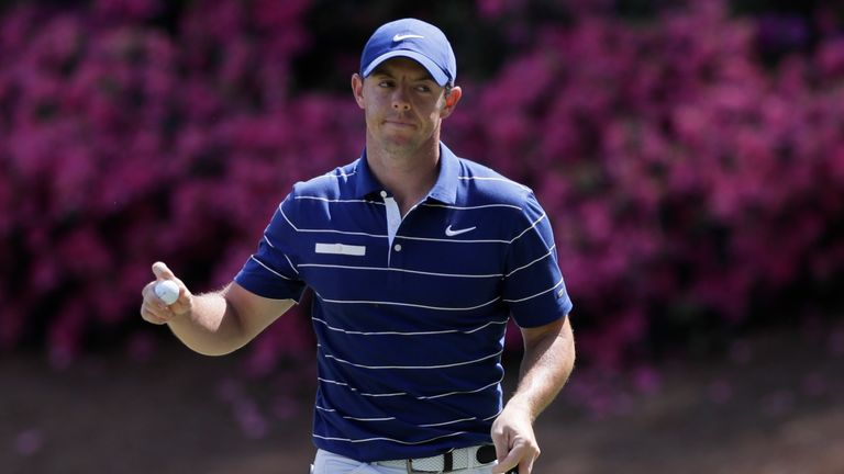 Rory McIlroy's last nine years at The Masters since his 2011 meltdown | Golf News