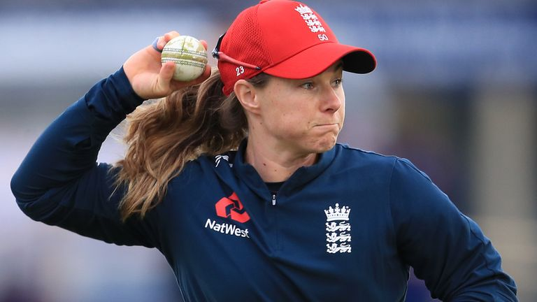 Beaumont has played 166 times for England across the Test, ODI and T20I formats