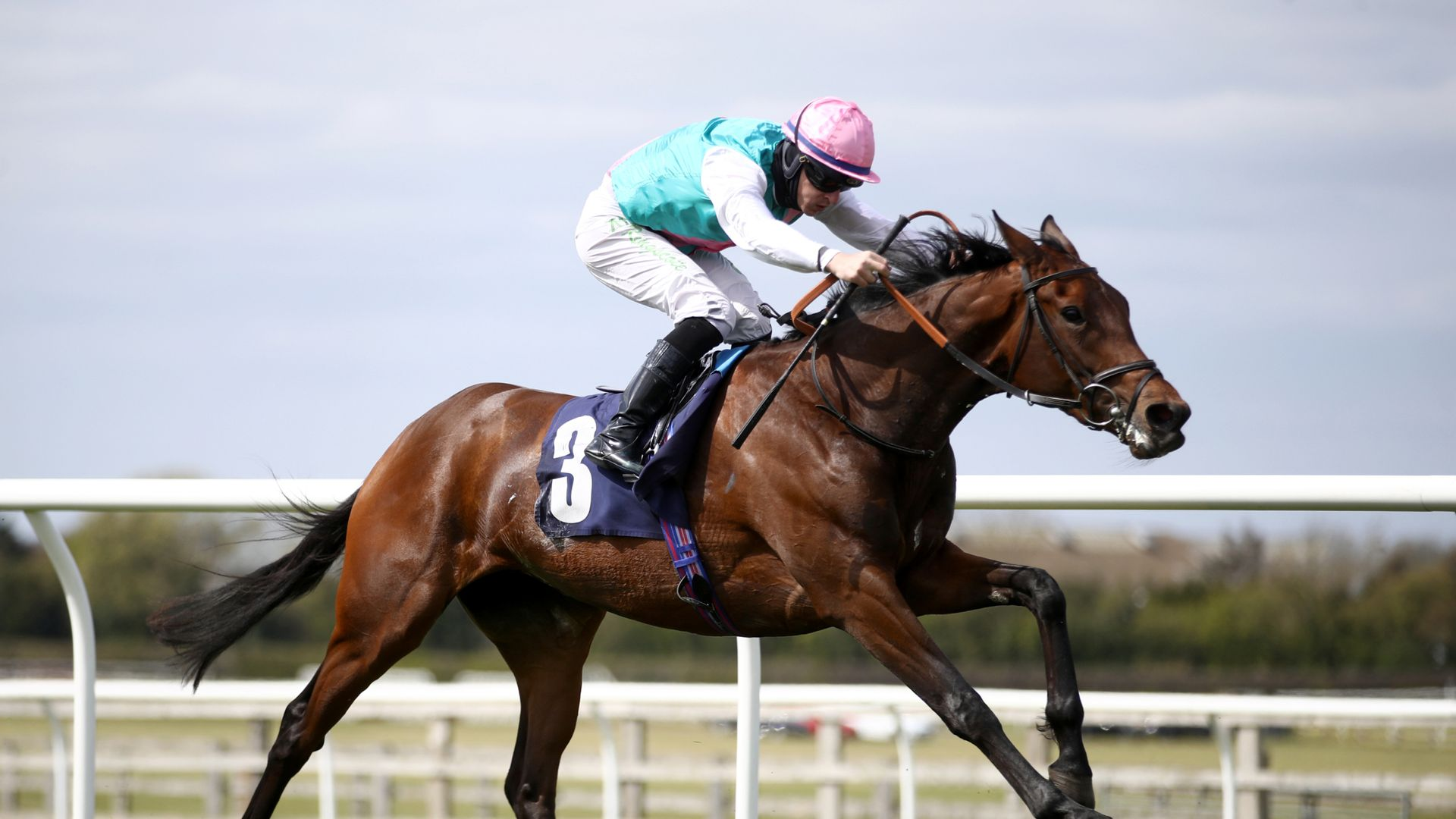 Star on course for Ribblesdale
