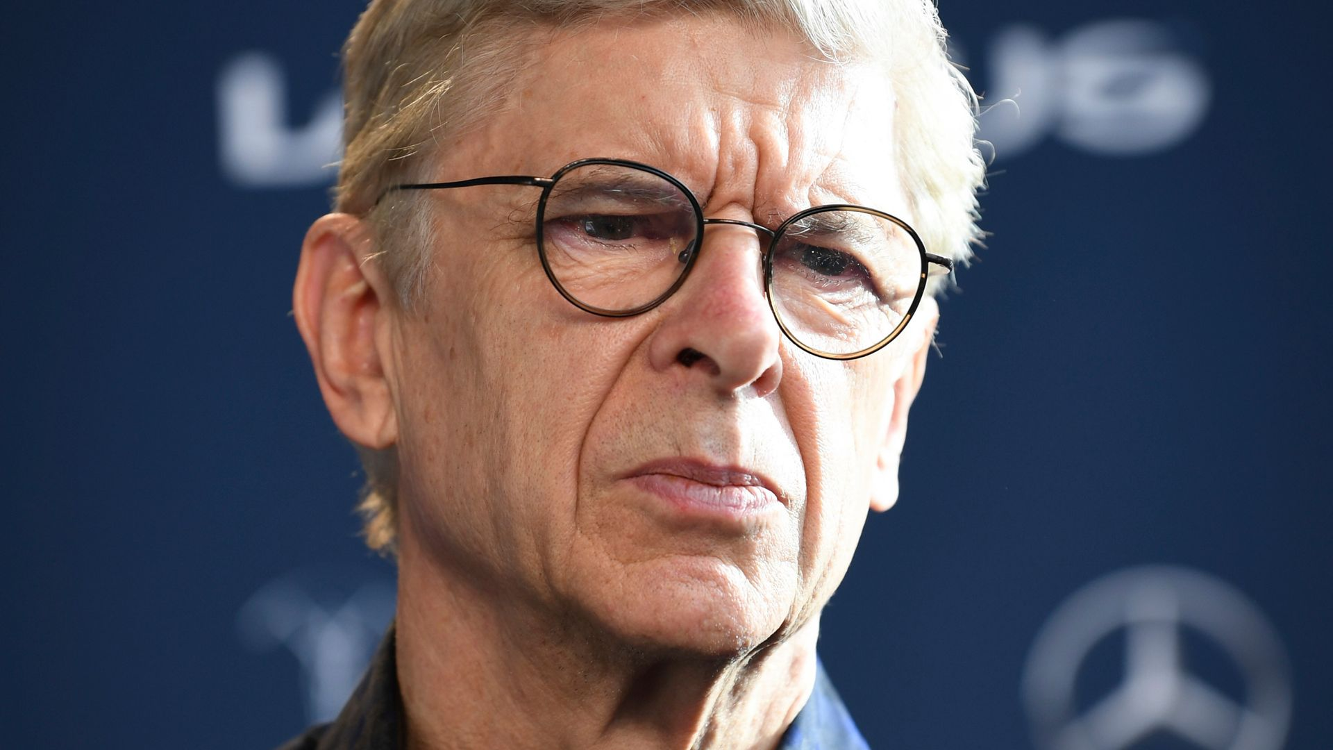 Wenger tips 'automated offsides' for 2022 World Cup