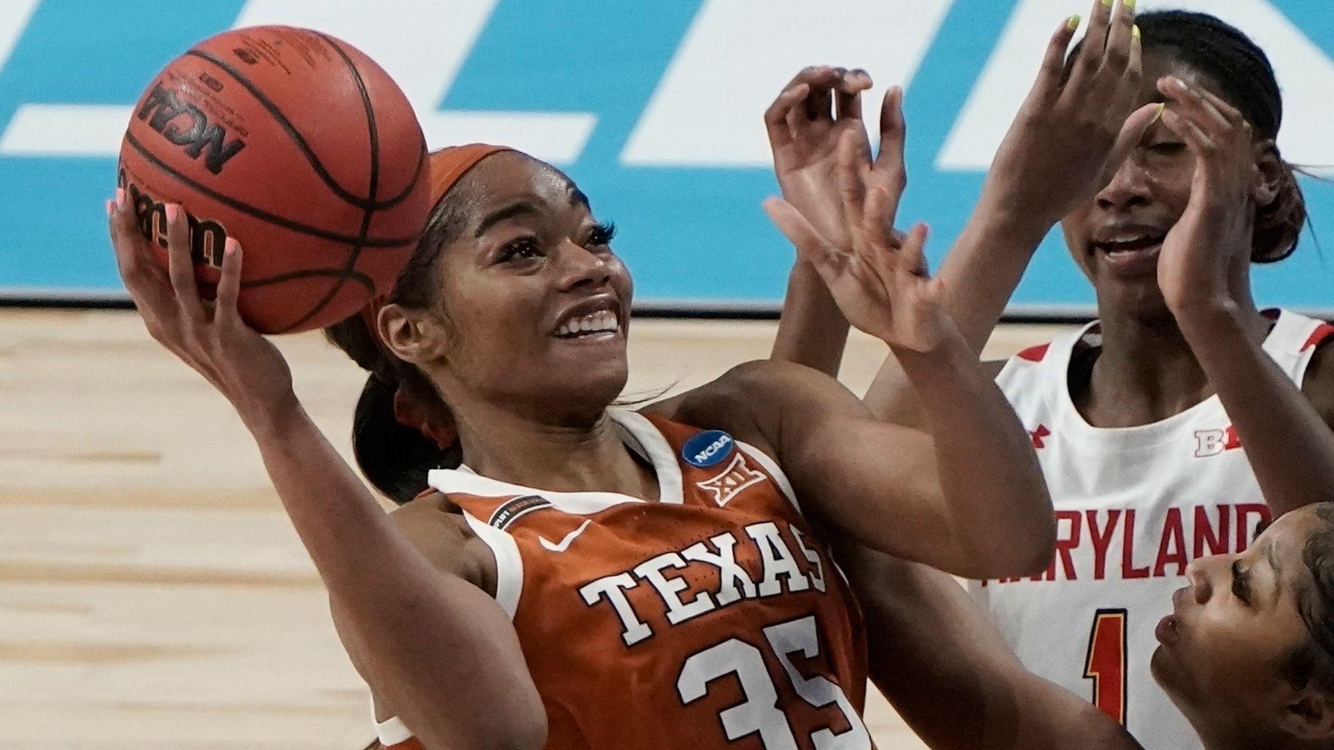 Wings make Collier WNBA Draft No 1 pick
