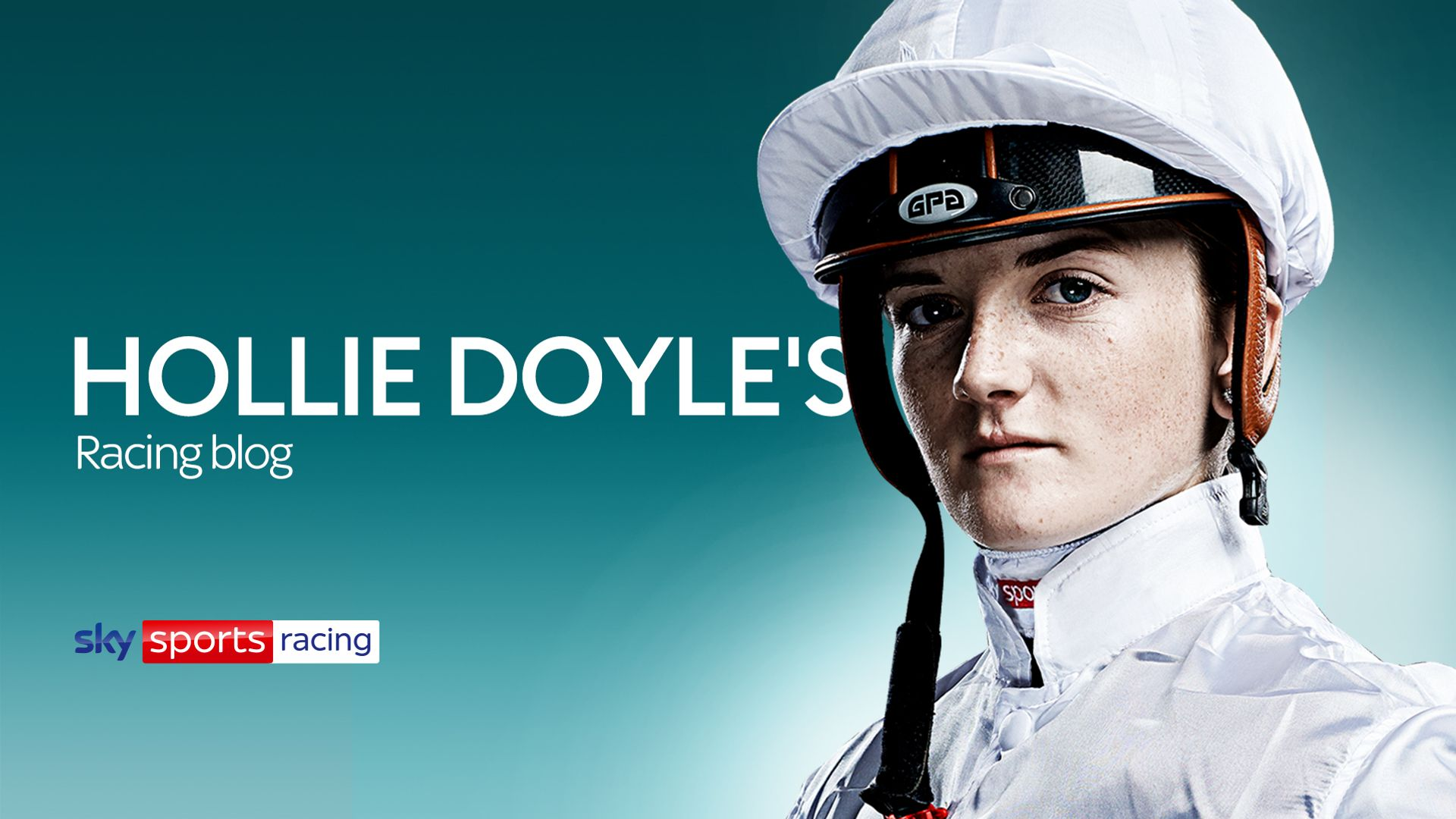 Hollie Doyle blog: A Glorious day to ride second Group One
