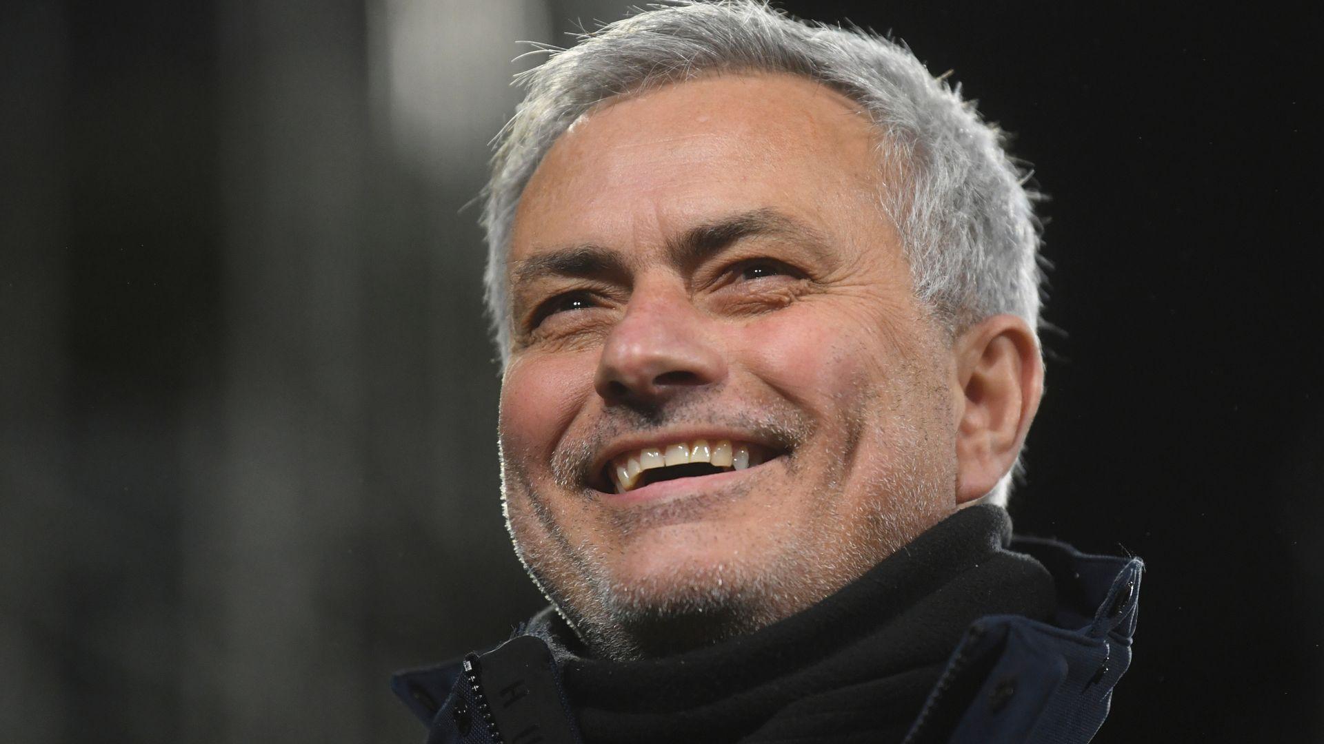 Jose: Everton 5-4 Spurs? Not again!