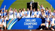 Match Report – France Ladies 15-17 England